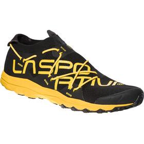 La Sportiva VK Buty do biegania Mężczyźni, black/yellow